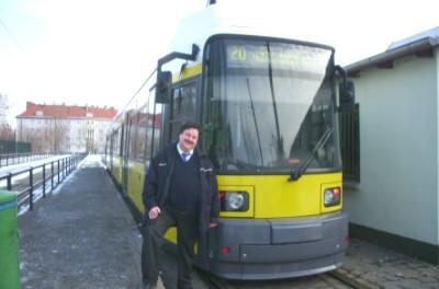 OhBodo.de - Strassenbahnfaher Bodo
