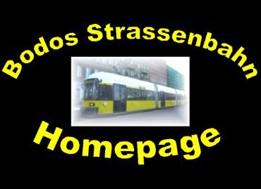 OhBodo.de - Bodos Strassenbahn Homepage